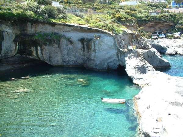 Le piscine naturali pi belle al mondo - Piscina naturale puglia ...