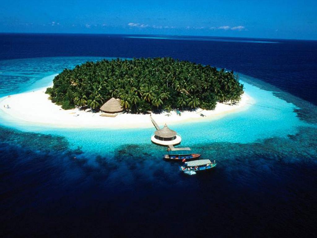 Le Isole Pi Belle Al Mondo