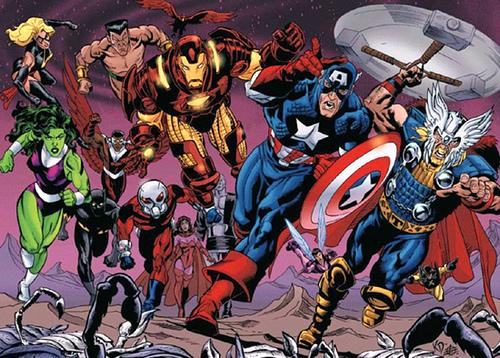 Il tour di new york fra le case dei supereroi marvel for Tour avengers