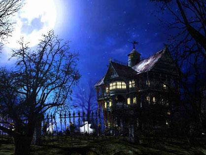 Il tour nelle case del terrore for Fantasmi nelle case