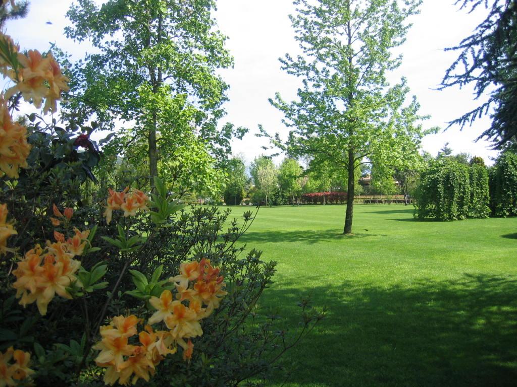 I parchi pi belli d 39 italia - Giardini bellissimi ...