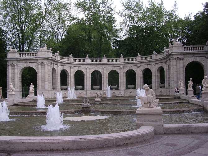 maerchenbrunnen