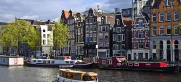 Hotel ad amsterdam la citt dei tulipani for Hotel economici ad amsterdam
