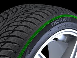 gomme-nokian