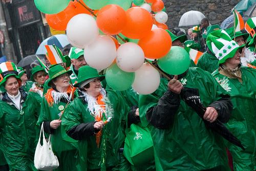 Festa-di-San-Patrizio-Irlanda