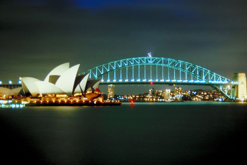 Australia_Tourism