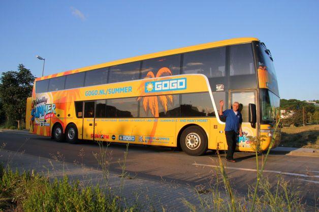 Gogo-Bus